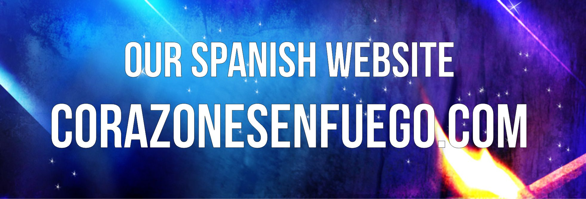 Spanish Web Site