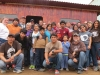 2014 Message Ministries - Brandon Peru Team 417